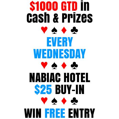 Nabiac Hotel Wednesday